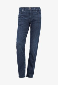 BOSS - MAINE3 - Jean droit - dark blue
