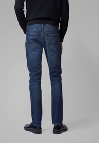 BOSS - DELAWARE3-1 - Jean slim - blue - 2