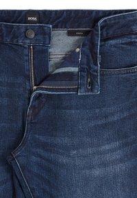 BOSS - DELAWARE3-1 - Jean slim - blue - 5