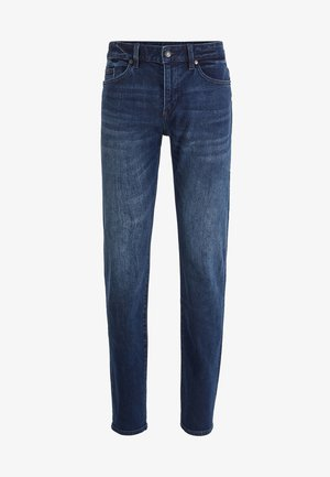 DELAWARE3-1 - Slim fit jeans - blue