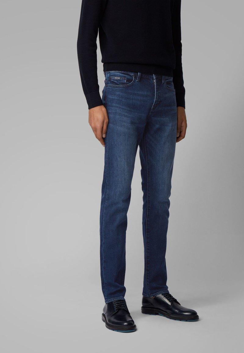 BOSS - DELAWARE3-1 - Jean slim - blue