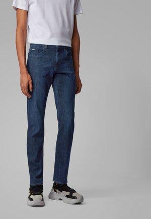 DELAWARE3-1 - Slim fit jeans - dark blue