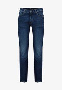 """BOSS - BOSS HERREN JEANS """"MAINE BC-L-P"""" REGULAR FIT - Straight leg jeans - blue (82) - 0"""