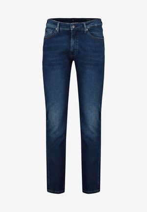 "BOSS HERREN JEANS ""MAINE BC-L-P"" REGULAR FIT - Jean droit - blue (82)"