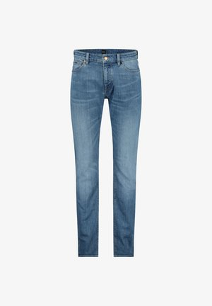 "BOSS HERREN JEANS ""MAINE3"" REGULAR FIT - Jean droit - stoned blue (81)"