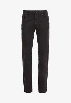 MAINE3-20+ - Jeans Slim Fit - black