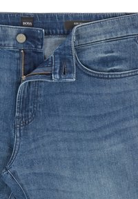 BOSS - MAINE BC-L-C - Jean droit - blue - 4