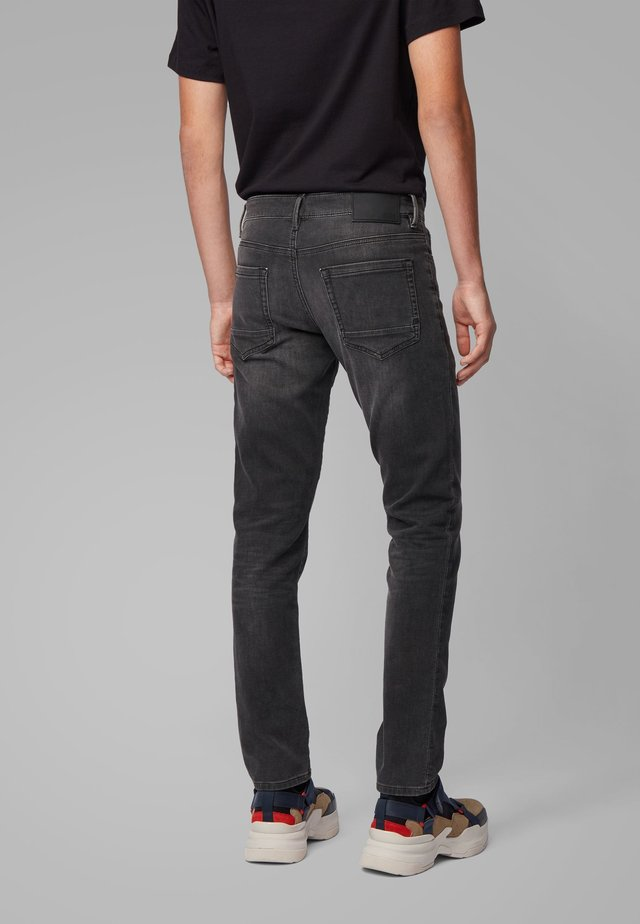 CHARLESTON BC - Jeans Skinny Fit - black