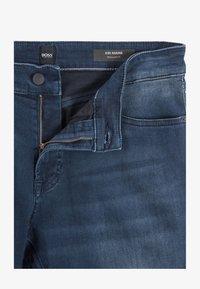 BOSS - MAINE BC-L-P - Straight leg jeans - dark blue - 4