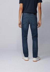 BOSS - MAINE BC-L-P - Straight leg jeans - dark blue - 2