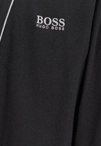 BOSS - AUTHENTIC - Peignoir - black - 4