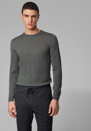 LENO - Jumper - grey