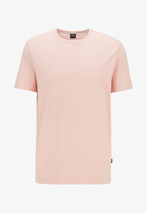 TIBURT  - Basic T-shirt - light pink