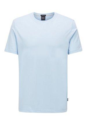 TIBURT 55 - T-shirt basique - light blue