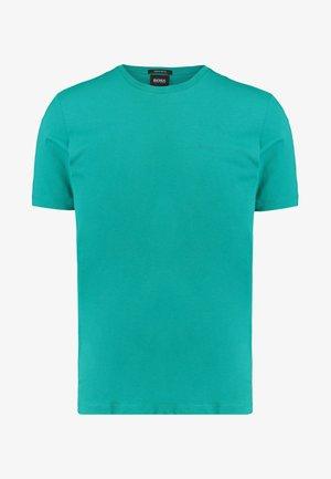 LECCO - T-shirt basique - green