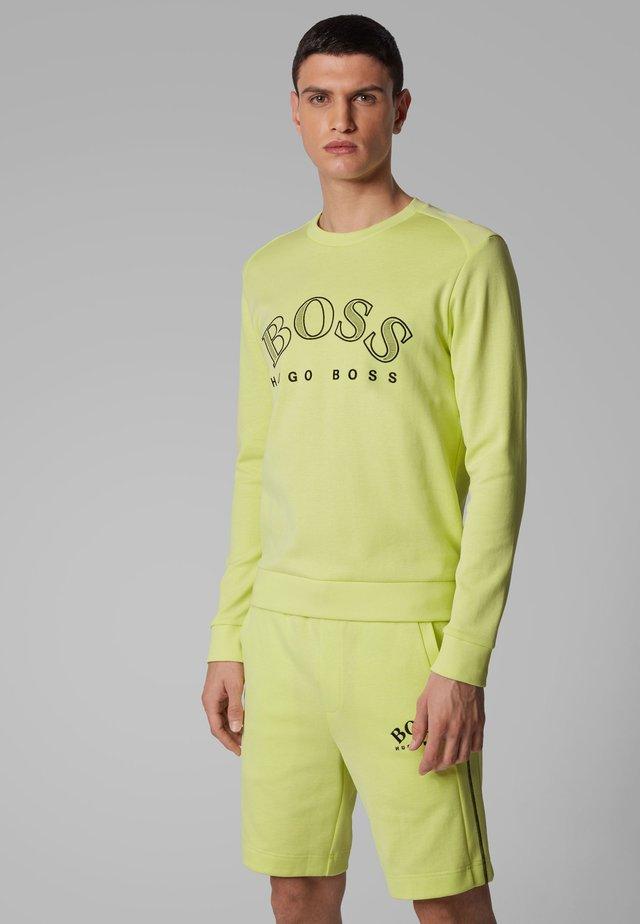 SALBO - Sweatshirt - light green