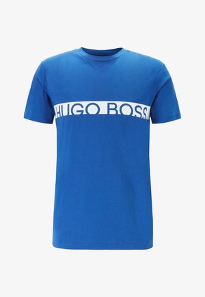 RN - T-shirt con stampa - blue