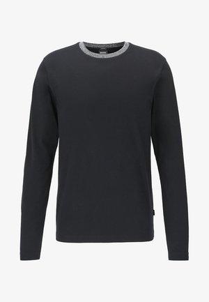 TENISON 23 - Long sleeved top - black