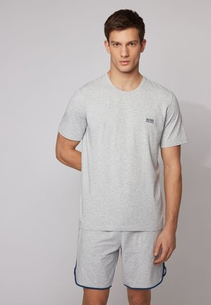 Haut de pyjama - light grey