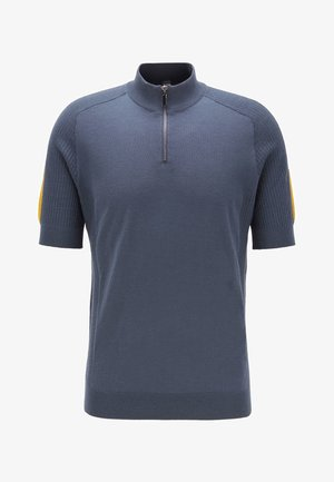 PORSCHE CAPSULE OTTORO - T-shirt print - dark blue