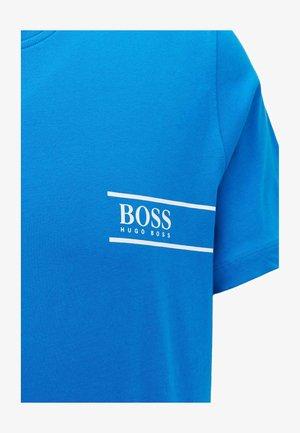 T-SHIRT RN 24 - T-shirt print - blue