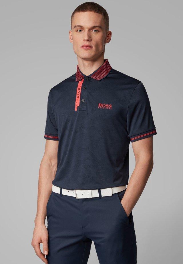 PAULE PRO 2 - Poloshirts - dark blue