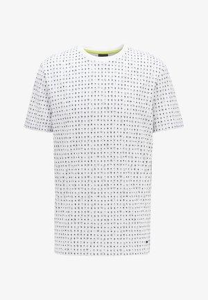 TEPOL - T-shirt imprimé - white
