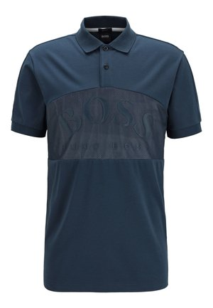 PAVEL - Polo shirt - dark blue