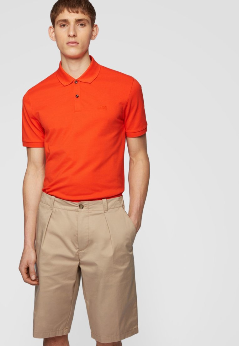 BOSS - PALLAS - Polo shirt - orange