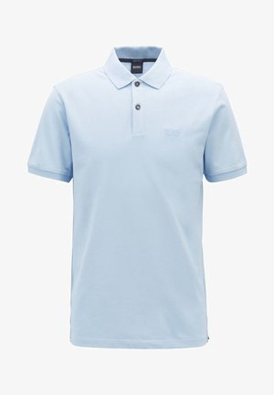 PALLAS - Poloshirt - light blue