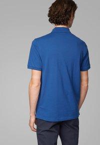 BOSS - PALLAS - Poloshirt - dark blue - 2