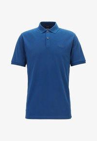 BOSS - PALLAS - Poloshirt - dark blue - 4