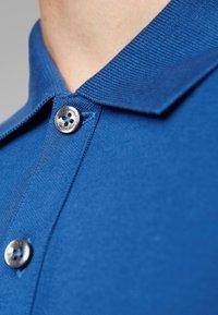 BOSS - PALLAS - Poloshirt - dark blue - 3