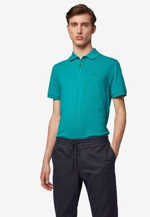 PALLAS - Polo shirt - green