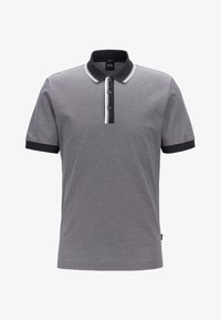 BOSS - PHILLIPSON - Polo shirt - black - 3