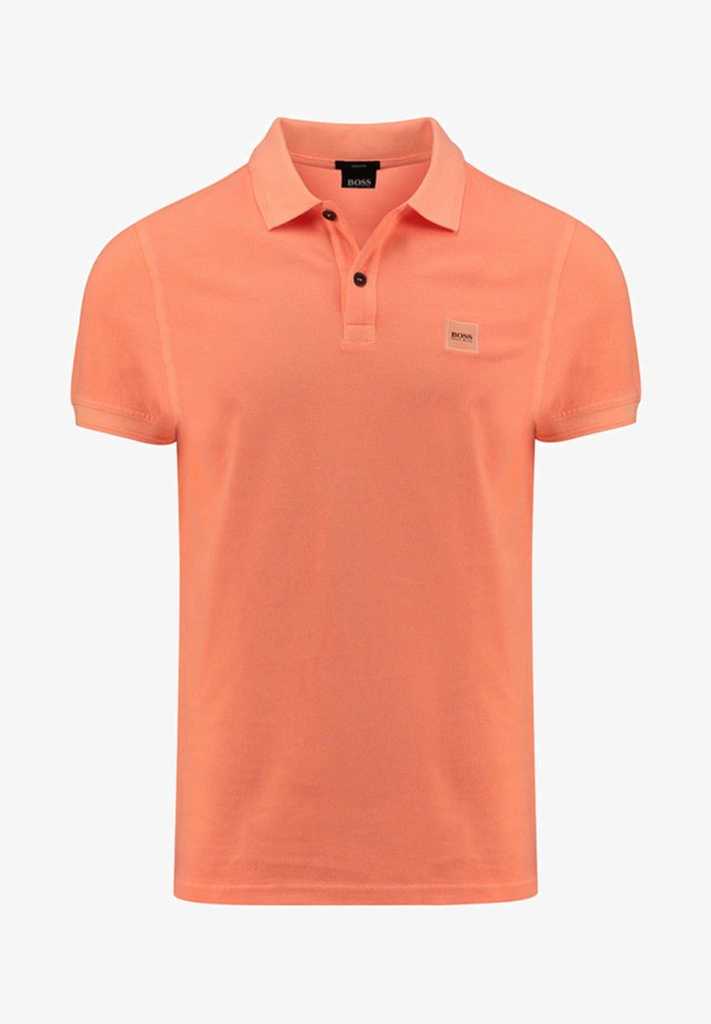 PRIME - Polo shirt - coral