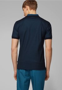 BOSS - PHILLIPSON - Polo - blue - 2
