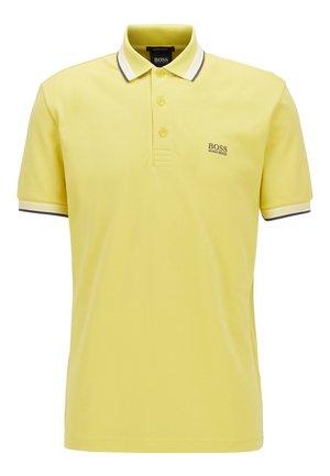 PADDY - Poloshirt - yellow