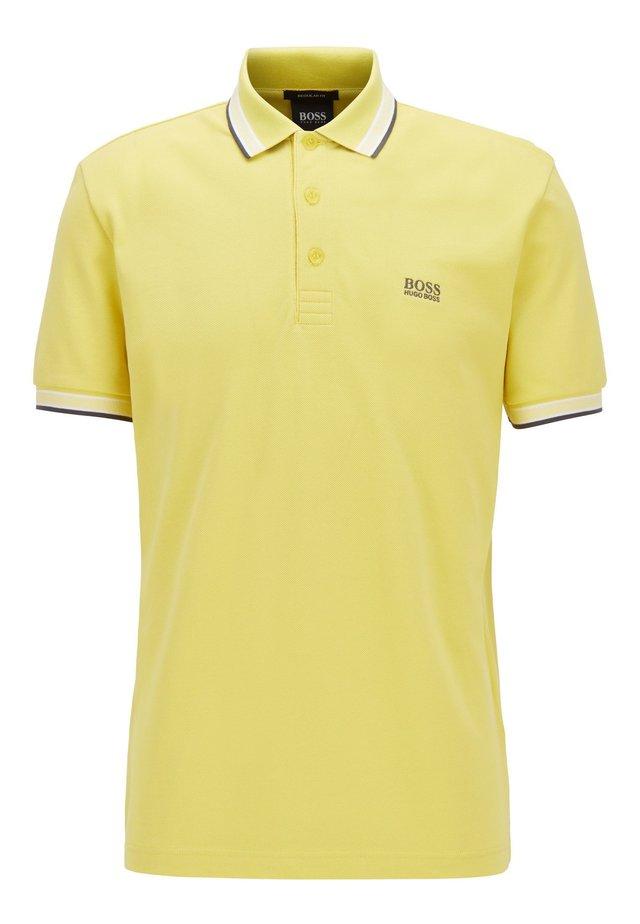 PADDY - Polo - yellow