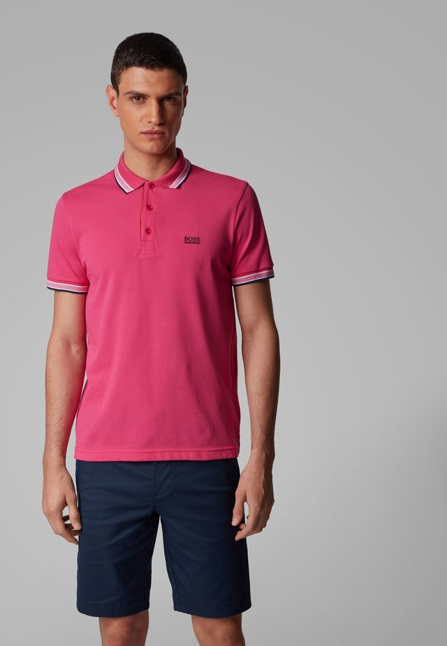 PADDY - Polo - pink