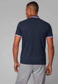 BOSS - PADDY - Poloshirt - dark blue - 2