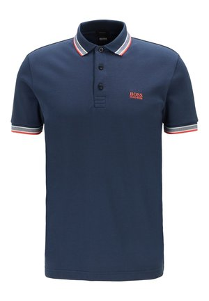 PADDY - Polo shirt - dark blue