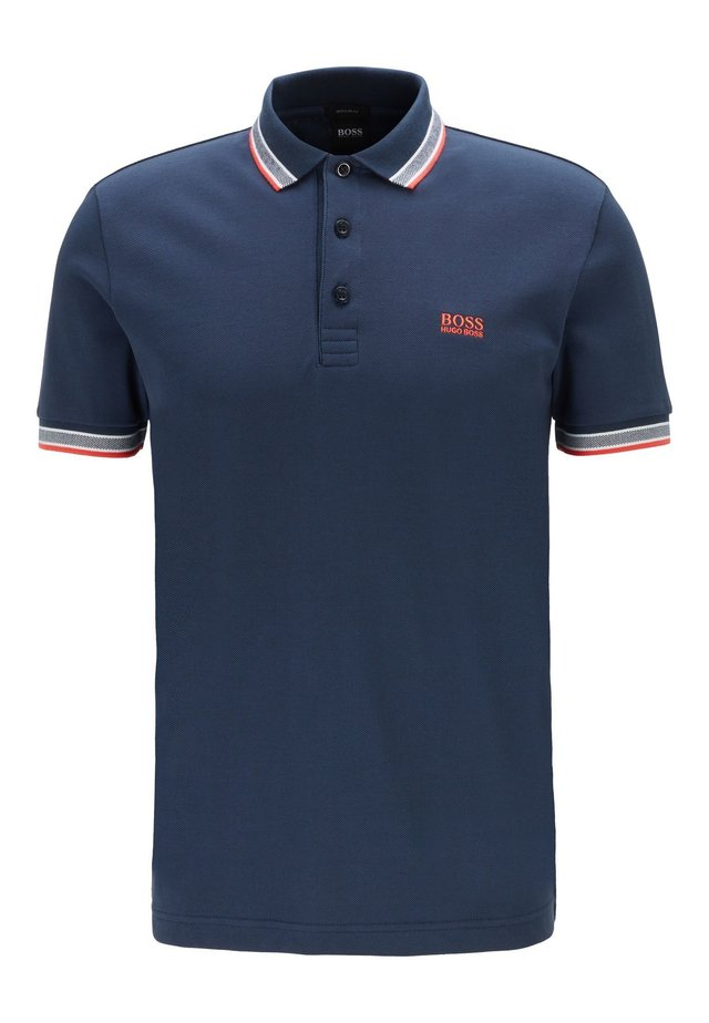 PADDY - Polo shirt - dark blue