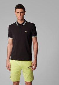 BOSS - PADDY - Poloshirts - black - 0