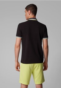 BOSS - PADDY - Poloshirts - black - 2