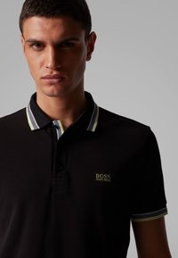 BOSS - PADDY - Polo shirt - black - 3