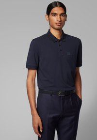 BOSS - PARLAY  - Polo - dark blue - 0