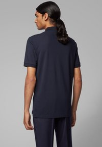 BOSS - PARLAY  - Polo - dark blue - 2