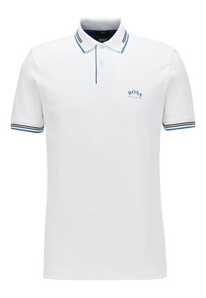 PAUL CURVED - Polo - natural