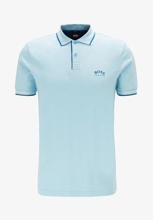 PAUL CURVED - Polo shirt - dark blue